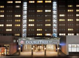 Hotel Photo: DoubleTree by Hilton Glasgow Central