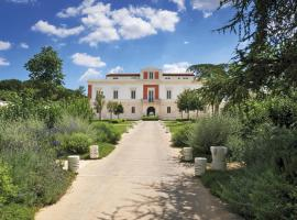 Hotel photo: Relais Il Santissimo