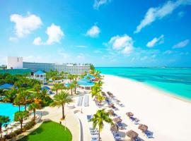 Hotel photo: Meliá Nassau Beach – All Inclusive