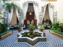 Hotel photo: Riad Vega