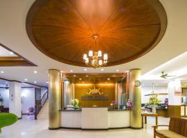 Hotel photo: Azure Phuket Hotel