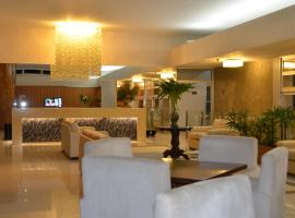 A picture of the hotel: Arituba Park Hotel