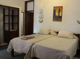 Foto di Hotel: Pensão Residencial Reggio Emilia