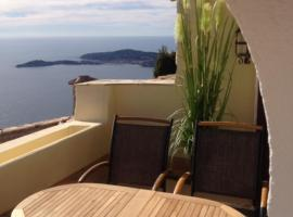 A picture of the hotel: Romantic Hideaway Eze/ Monaco with spectacular sea view
