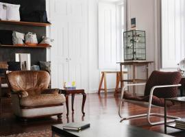 Hotel kuvat: Lost Lisbon :: Cais House