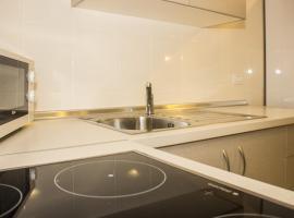 Hotel photo: Icod Dreams Apartments