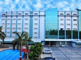 Hotel near Індаур