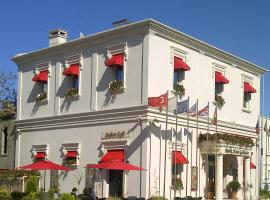 Hotel Photo: Hotel Gelibolu