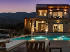 Hotel photo: Elounda Spa Villas
