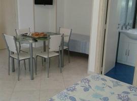 Hotel photo: Casa Vacanza Giudy