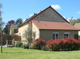 A picture of the hotel: Les cottages de Magny
