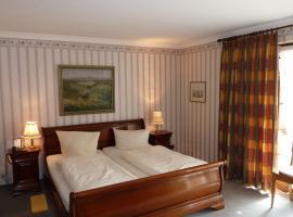 Hotel near Riehen