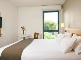 Hotel near Fransa