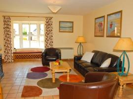 Hotel photo: Dingle Marina Cottages