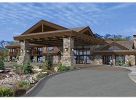 Hotel photo: Creekside Inn - Bishop