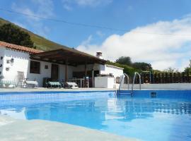 Hotel photo: La Casa de Aitana