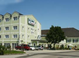 Hotel near Щайр