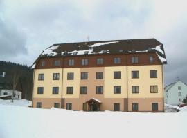 Hotel photo: Apartment Borová Lada