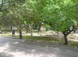Hotel photo: Tu Hogar de Paso en Casa Familiar