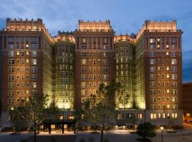 酒店照片: The Skirvin Hilton Oklahoma City