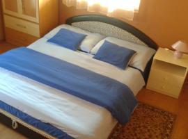 Hotel photo: Gerendás Vendégház