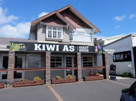 Hotel Foto: Kiwi As Guest House
