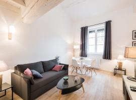 A picture of the hotel: Luckey Homes - Rue Sergent Blandan