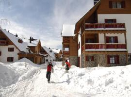 Hotel photo: Resort Bolfenk