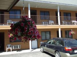 Hotel photo: Mary's Motel