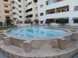 Fotos de Hotel: Apartamento Atalaya