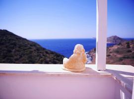 A picture of the hotel: Villa in Aegean Sea Gumusluk