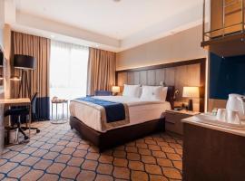 호텔 사진: Holiday Inn Kayseri - Duvenonu