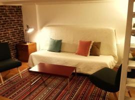 Fotos de Hotel: Gite Le Petit Jacquard