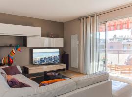 Hotel photo: MY CASA CORNICHE FLEURIE - PARKING - POOL - SEA VIEW
