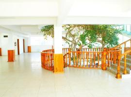 Hotel photo: Hotel El Faro