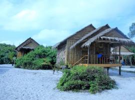 Hotel photo: Beach Park Hostel