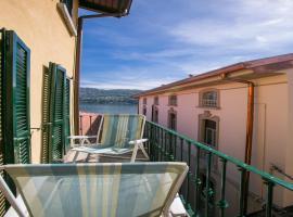 Hotel photo: Casa Portici