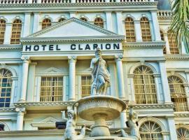 Hotel near Шрі-Ланка