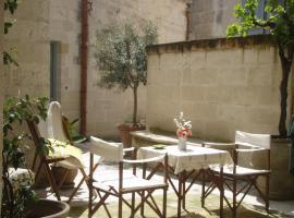 Hotel photo: B&b Il Cortile