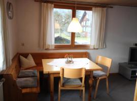 Hotel photo: Ferienhaus Karin
