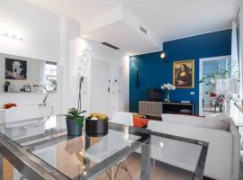 מלון צילום: Duomo 3 boutique apartment
