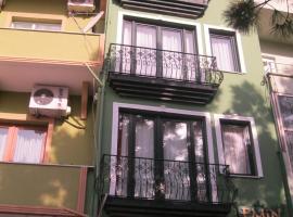 ホテル写真: Emin Apart Pension