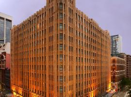 Zdjęcie hotelu: The Grace Hotel