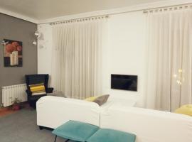 Photo de l'hôtel: Hostal Terán