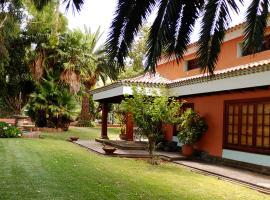 Hotel photo: Villa Los Lirios