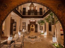 A picture of the hotel: Riad le Clos des Arts