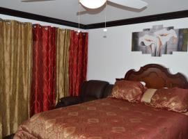 Hotel photo: Lakeview Studio Apartments On Golf Course