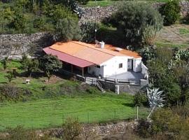 A picture of the hotel: La Hoyita de Tunte