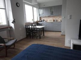 Hotel photo: Smart Apartments Marszałkowska