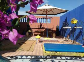 Hình ảnh khách sạn: Berber House